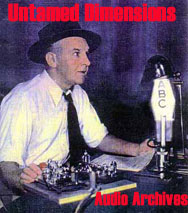 Untamed Dimensions Audio Archives