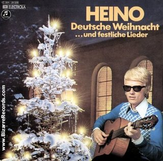 heino-christmas