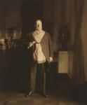 William Howard Taft in Masonic Regalia, 1911