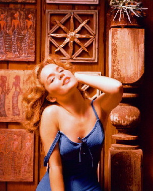 Tuesday Weld Wants You
