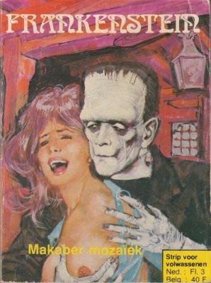 Frankenstein Sex 75