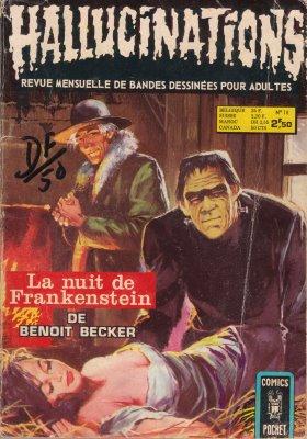 Frankenstein Sex 110